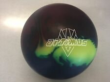 STORM OPTIMUS  bowling  ball 16 LB. 1ST QUAL new ball in the box