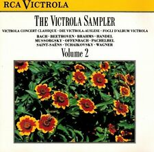 Various Artists - The RCA Victrola Sampler Volume 2 (CD)