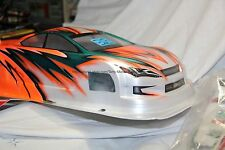 RC Cars Touring 190mm Body Cover Shell 1/10 Custom Hand Made Painted 8886