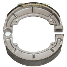 REAR BRAKE SHOES FITS KAWASAKI KLF220 BAYOU 220 1988-1996 REAR BRAKE SHOES