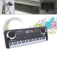 61 Keys Music Electronic Keyboard Digital BoardElectric Piano Talent Toy Gifts