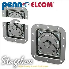 Penn Elcom Rotary Cam Latch in Medium Dish