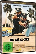 DIE MIAMI COPS (Terence Hill, Bud Spencer) NEU+OVP