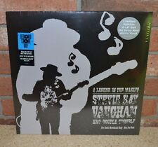 STEVIE RAY VAUGHAN - A Legend In The Making LTD Import RSD 2LP COLORED VINYL New