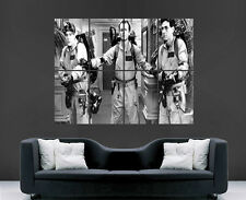 GHOSTBUSTERS CLASSIC MOVIE POSTER WALL ART GIANT PRINT PICTURE LARGE