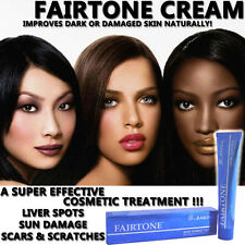 ZARINA FAIRTONE SKIN SCARS WHITENING & LIGHTENING CREAM BLEACH WHITENER