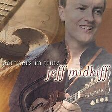 Partners in Time by Jeff Midkiff (CD, May-2003, Etheria Music)