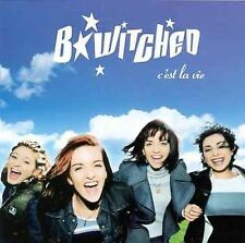 CD    B*Witched  *  C'est la Vie [Single plus]