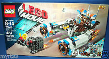 LEGO MOVIE 70806 CASTLE CAVALRY Retired New in BOX