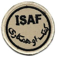 OPEX      AFGHANISTAN        ISAF            patch  version  sable  sur  velcros