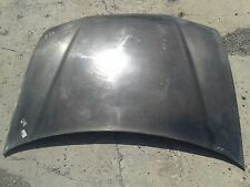 1992-1995 Honda Civic Carbon Fiber Hood #1003