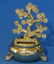 Feng Shui Solar Energy Money Tree