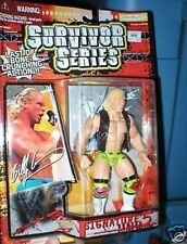 WWE SURVIVOR SERIES BILLY GUNN LAST OF BONE CRUNCH MOC