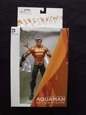 Justice League - New 52 Aquaman - Action Figure - NEW