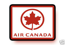"Air Canada Airlines Logo Fridge Magnet 3.25""x2.25"" Collectibles (LM14052)"