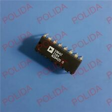 1PCS Quad Voltage Controlled IC ANALOG DEVICES DIP-16 SSM2164P SSM2164PZ SSM2164