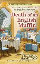Death of an English Muffin: A Merry Muffin Mystery-ExLibrary