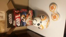 Star Wars The Force Awakens BB-8 Droid Robot Remote Control RC