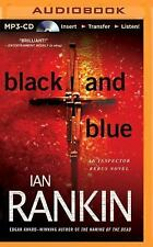 Inspector Rebus: Black and Blue 8 by Ian Rankin (2014, MP3 CD, Unabridged)