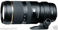 (NEW other) TAMRON SP 70-200mm F2.8 Di VC USD A009 (70-200 mm) Lens Nikon*Offer