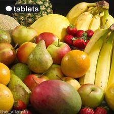 Multi Vitamine (giornaliero) ~ 120 compresse ~ 1 al giorno ~ (L) SPEDIZIONE GRATUITA