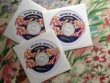 Radio Show: ROCK N ROLL REWIND #00-31 SAM THE SHAM! 3 CD's/ RARE INTERVIEWS