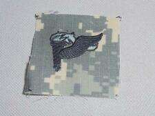 Genuine ACU US Army PATHFINDERS Cloth Uniform Badge