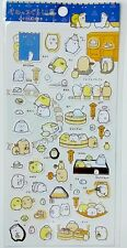 San-X Sumikko Gurashi Stickers Sticker Sheet Kawaii Sanx
