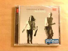 CD / CHRISTOPHE ET TONY RAYMOND / COMO PARADIS / NEUF SOUS CELLO