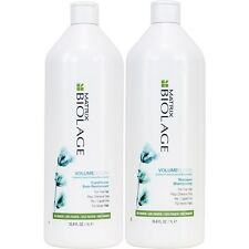 Matrix Biolage volumebloom Shampoo & Acondicionador 1000ml