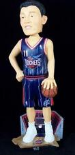 BOBBLE HEAD FOREVER NBA ROCKETS YAO MING #11 LEGENDS OF THE COURT /5000