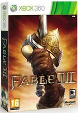 Fable iii (3): limited collectors edition-xbox 360