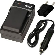 Bower NB-11L CH-G130 Ultra Rapid Battery Charger for Canon 180, 170 IS, 160