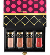 BNIB MAC Nutcracker Sweet Bronze Pigments and Glitter Kit 100% GENUINE