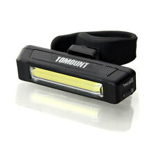 Waterproof Bicycle Bike Cycling LED Rear Tail Back Light Lamp Torch 6 Modes