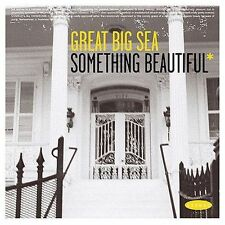 Something Beautiful by Great Big Sea (CD, Mar-2004, New Rounder)