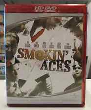 HD DVD FILM ITALIANO Universal SMOKIN ' ACES Ben Affleck Andy Garcia Alicia Keys