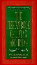 The Tibetan Book of Living and Dying by Sogyal Rinpoche (2012, Paperback,...