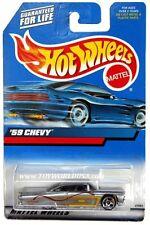 2000 Hot Wheels #116 '59 Chevy Impala
