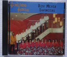 Something Special by Roy Meyer Swingers CD HO-HO-KUS NEW JERSEY BAND