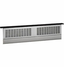 "NEW GE PROFILE™ SERIES 36"" TELESCOPIC DOWNDRAFT Range hoods SYSTEM"