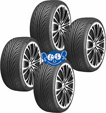 195/50 15 NANKANG NS-2 82V 1955015 4 C RATED WET GRIP HIGH PEFORMANCE NEW TYRES