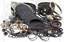 Ford C4 Raybestos Gen 2 Race Performance Transmission Rebuild Deluxe Kit 1970-81