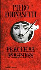 Piero Fornasetti Practical Madness by Patrick Mauries 9780500239377