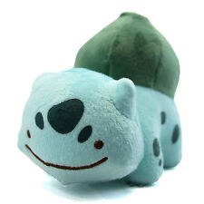 "Pokemon 5"" Plush - DITTO BULBASAUR New 5 Inch (Red Blue) Cute Stuffed Plushie"