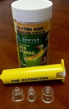 Sawyer Products Bee Sting Extractor