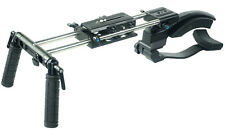 Proaim shoulder mount support Steady rig for DSLR hdv camera stabilizer video
