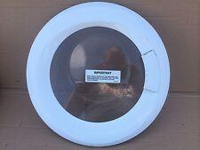 Servis Machine à laver M6002 blanc porte complet verre HUBLOT trim charnière