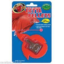 Zoo Med Micro Betta Bolitas 3.4 G-ahora de nuevo en stock