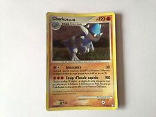 Carte Pokémon Charkos Holo 33/123 trésors mystérieux